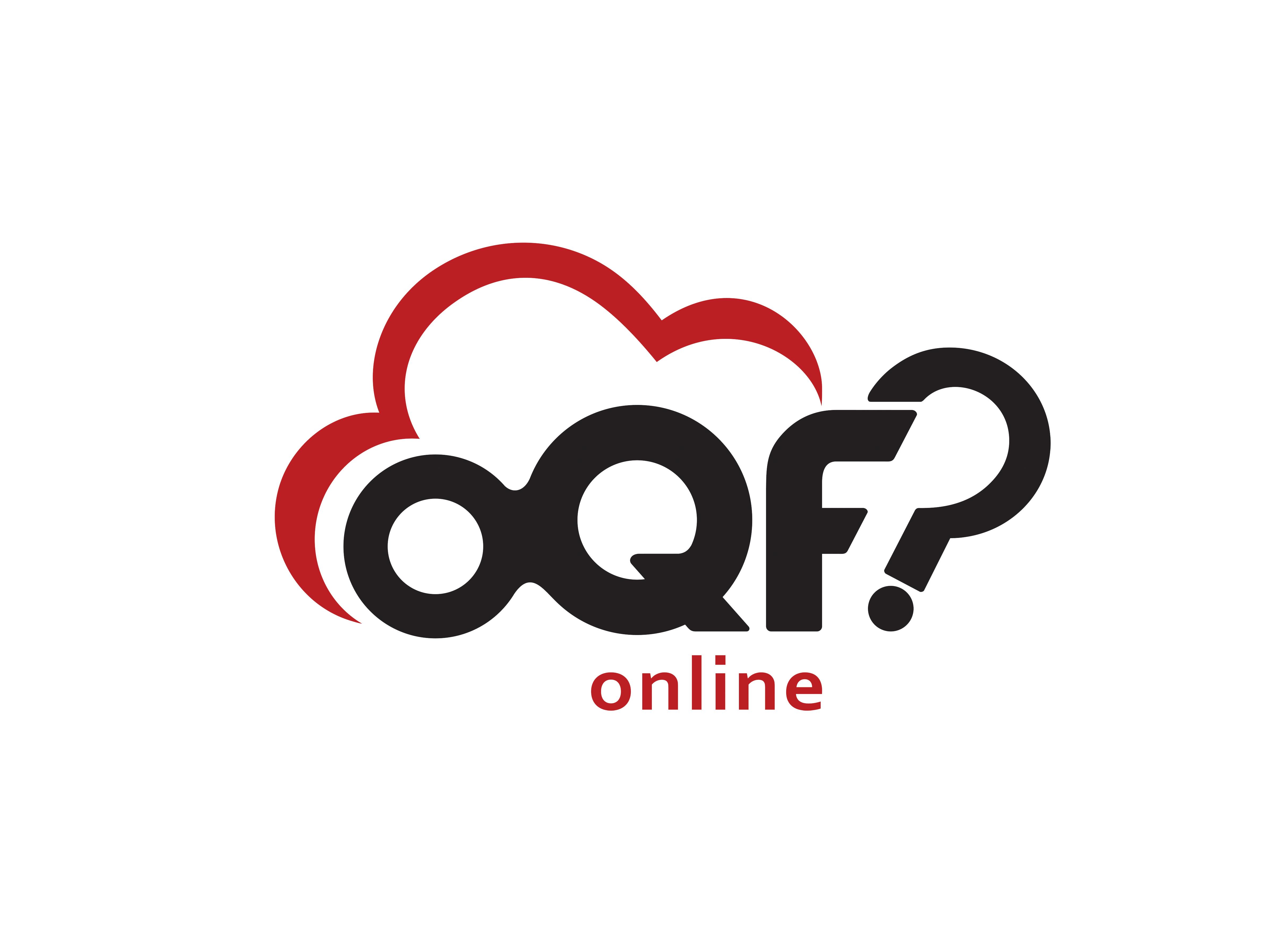 oqf logo