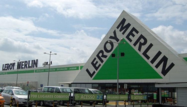 Leroy Merlin investe R$ 80 milhões em novo centro de ...